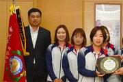 한국 '라켓 스포츠' 대명사, NH농협은행