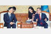 """靑 """"북핵 포괄적 타결과 단계적 조치는 다르지 않다"""""""