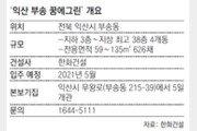 [아파트 미리보기]익산 첫 주상복합… 38층 '랜드마크'