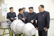 [구자룡의 중국 살롱(說龍)]<24>북한 핵은 어느 길을 가나