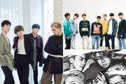아이콘→빅뱅→위너까지 1위…뜨거운 YG 형제들