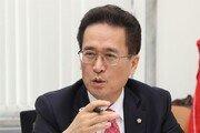 """""""문재인 정부, 일자리 줄여버려… 한국당, 법인세-담뱃세 인하 추진"""""""