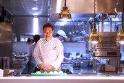 [Food&Dining4.0]스타 셰프 에드워드권이 소개하는 모던 한식 레스토랑 '엘리멘츠'