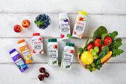 [Food&Dining4.0]7억 병 판매 '하루야채'… '하루과일'로 명성 이어가
