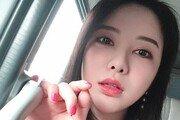 """가수 신나라 교통사고…""""타박상, 안정 취하는 中"""""""