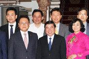 롯데자산개발, 베트남 호찌민시와 투자협의