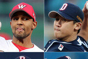 [베이스볼 브레이크] 0점대 WHIP 선발투수가 4명이나?