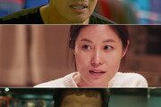 메가폰 쥔 배우들, '나의 이야기'로 통했다