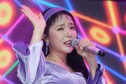 '갓데리'에서 '흥블리'까지…홍진영 전성시대