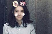 [#해시태그 컷] '차도녀' 이지아 귀요미 변신
