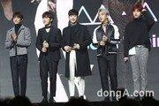 [연예뉴스 HOT5] B1A4, WM엔터 재계약 여부 관심