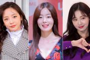 걸그룹 멤버들, 뷰티 MC 영토 확장