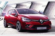 유럽 소형車 1위 르노 '클리오'… 5월부터 국내 사전예약 판매
