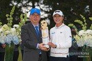 교포들의 경쟁으로 뜨거웠던 LPGA 메디힐 챔피언십