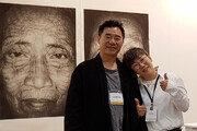 '갤러리 관장' 신지애… 사진작가 제2 인생 아버지 위해 광주 전시공간 마련