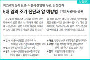 [알립니다]제296회 동아일보-서울아산병원 무료 건강강좌