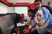 방글라데시에 꽃핀 'ICT 한류'