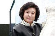 [명복을 빕니다]'바람의 옷' 입고 하늘에 오르다… '한복 거장' 이영희 디자이너 별세