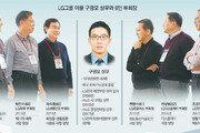 구광모號, 부회장 6명과 함께 새 체제… 미래 먹거리 '과제'
