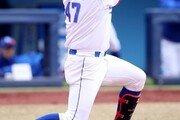 삼성 강민호, 5000번째 타수서 800타점을 역전홈런으로 쏘다