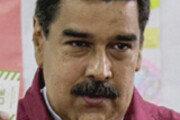 베네수엘라 경제난 부른 마두로 대통령 '6년 더'