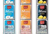 아이들 간식으로, 어른들 안주로… 온가족이 즐기는 '상하치즈 Mini'