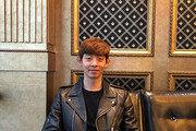 """[청춘, 청춘을 만나다] 쇼트트랙 이정수 """"베이징행 태극마크, 팬들과의 약속"""""""