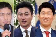 이영표 vs 안정환 vs 박지성…월드컵 '빅마우스'는 누구?