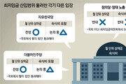 """與 """"최저임금 국회서 매듭""""… 민노총 """"노사정 대화 불참"""" 강경투쟁"""