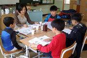 다문화가정에 희망 선물한 선생님… 전영숙 교사, 홍조근정훈장 수상