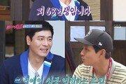 홍일권, 28년차 꽃중년 배우…외모·목소리로 여심 저격