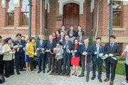 라이엇게임즈 지원 받은 '주미대한제국공사관' 복원 사업, 성공리 마무리