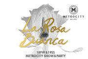 메트로시티, 파티와 함께하는 18FW&19SS 패션쇼 개최