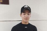 '결승타' 인천고 유상빈의 간절한 야구 그리고 한국 국적