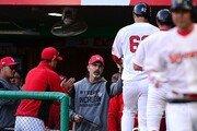'1G 4홈런' 한동민, 힐만표 믿음의 야구 산물로