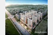 송학건설, 의정부 민락2지구 '글래드스톤' 25일 오픈