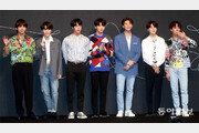 """""""빌보드 차트 1위, 꼭 해볼거예요"""" 빌보드 뮤직 어워즈서 돌아온 BTS"""