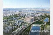 한화건설 '미사강변 오벨리스크' 분양… 직주근접·한강 조망권 확보