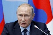 """북미 정상회담 불발 책임 美에 돌린 푸틴 """"北은 모든 약속 지켰다"""""""