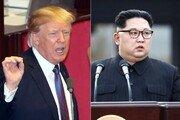 """한국당, 트럼프 '북미회담' 태도 변화에 """"대화 재개, 매우 바람직…서둘 필욘 없어"""""""