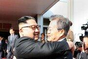 [속보]文대통령, 오늘 판문점서 김정은과 두 번째 남북회담 가져
