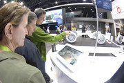 현대모비스, GM 11억불 수주…'올해의 협력사' 처음으로 선정