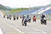 '2018 강원 인제 모토 스피드 페스타' 개최