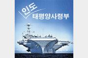 [횡설수설/조수진]인도·태평양사령부