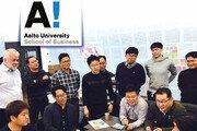 24년의 역사를 자랑하는 대한민국 No.1 해외복수학위 MBA