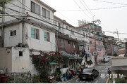 서울 30년 넘은 주택 16만동… 영세 세입자, 시한폭탄 안고 산다