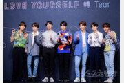[연예뉴스 HOT5] 방탄소년단, 2주 연속 빌보드 차트 진입