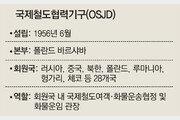 유라시아 철도 단체… 4수 끝 정회원 됐다
