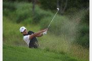 PGA 활약 김민휘, 6년 만에 국내 무대 정상