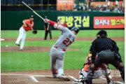 KBO, 로맥 통산 3만호 홈런볼 손쉽게 회수한 사연